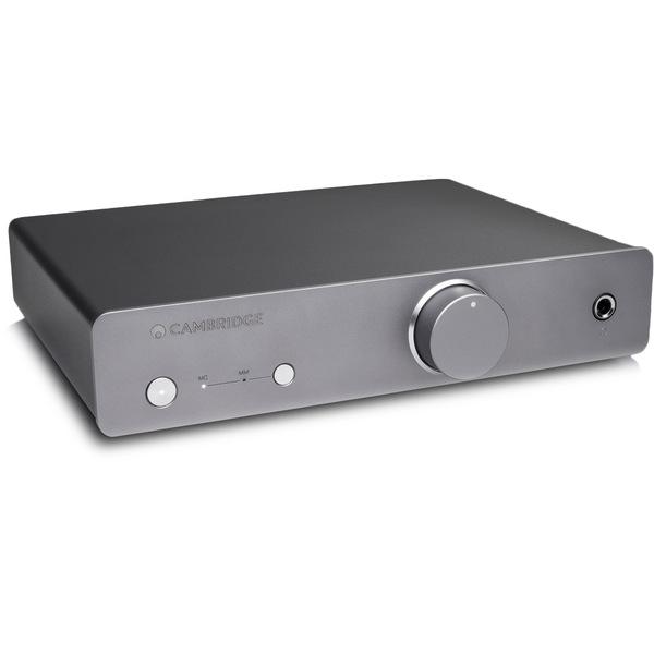 Фонокорректор Cambridge Audio Duo Silver