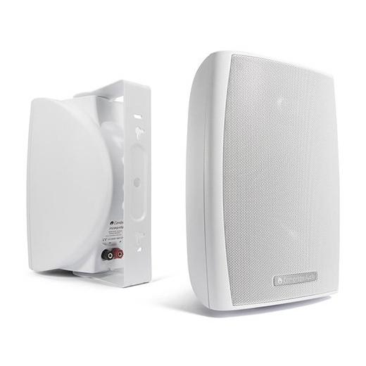 Всепогодная акустика Cambridge Audio Incognito ES20 White