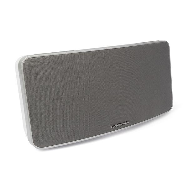Беспроводная Hi-Fi акустика Cambridge Audio Minx Air 100 White сумка the cambridge satchel