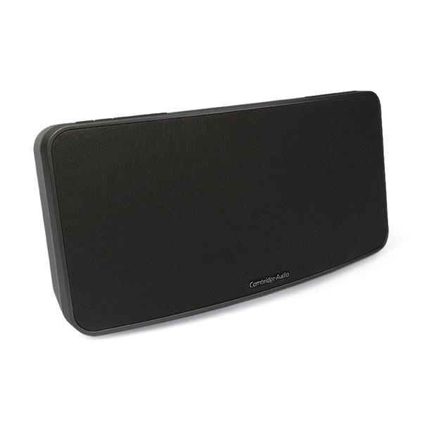 Беспроводная Hi-Fi акустика Cambridge Audio Minx Air 100 Black стереоусилитель cambridge audio cxa 80 851n black
