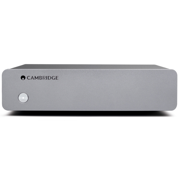 цена на Фонокорректор Cambridge Audio Solo Silver