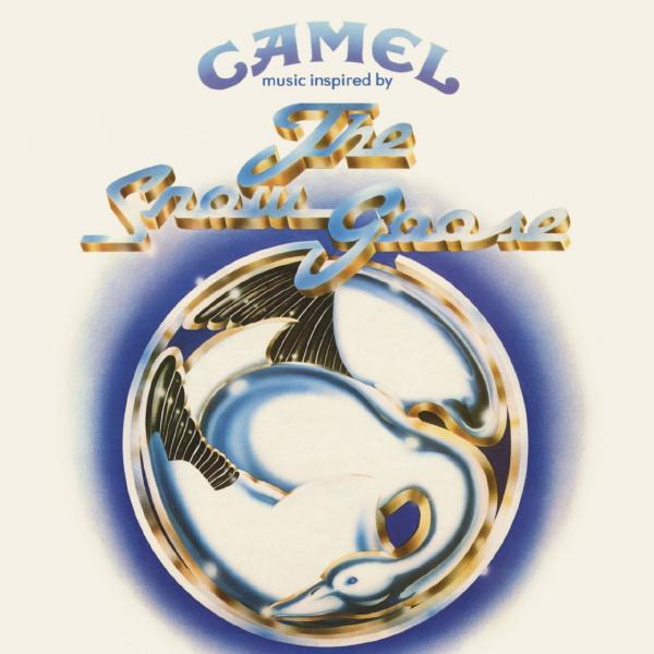 CAMEL CAMEL - The Snow Goose (reissue) camel camel never let go 2 cd