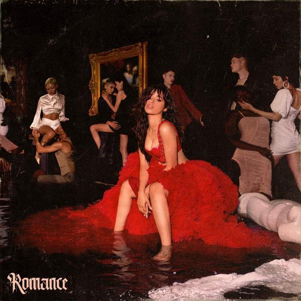 Camila Cabello Camila Cabello - Romance (2 LP)