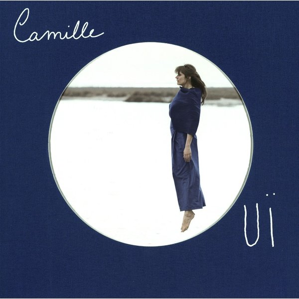 Camille Camille - Oui (lp+cd) футболка oui футболка