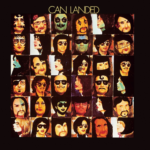 CAN CAN - Landed фото