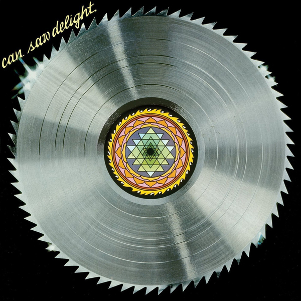 CAN CAN - Saw Delight