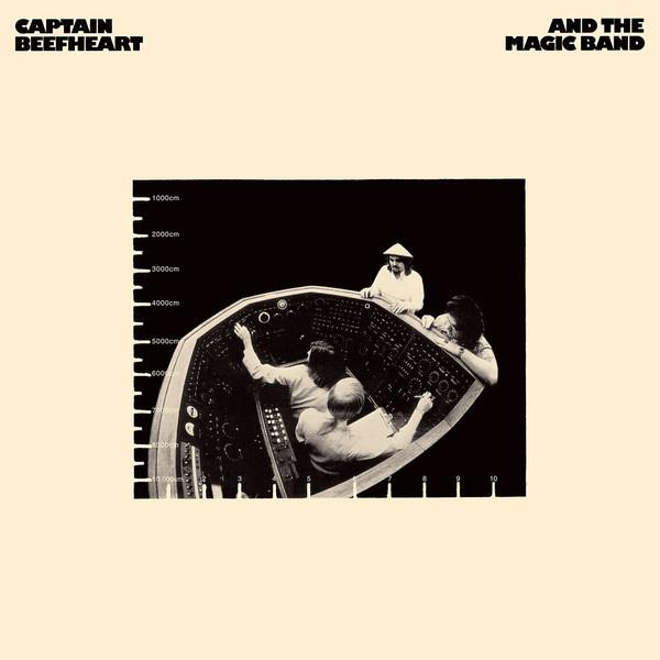 Captain Beefheart Captain Beefheart - Clear Spot