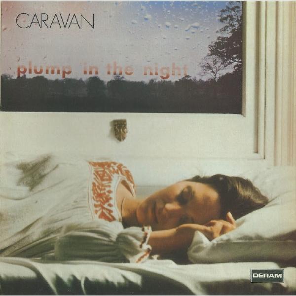 caravan waterloo lily lp Caravan Caravan - For Girls Who Grow Plump In The Night