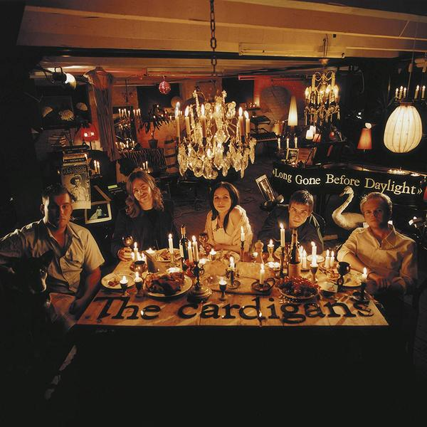 Cardigans Cardigans - Long Gone Before Daylight (2 LP) фото