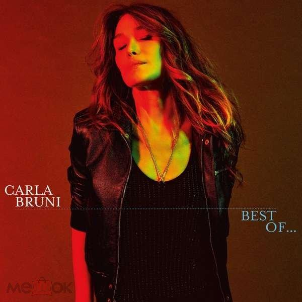 Carla Bruni - Best Of