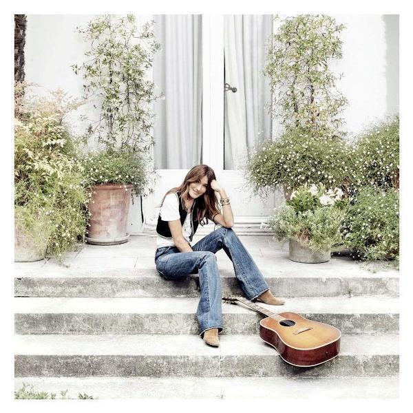 Carla Bruni Carla Bruni - Carla Bruni a b bruni 6 string trios op 36
