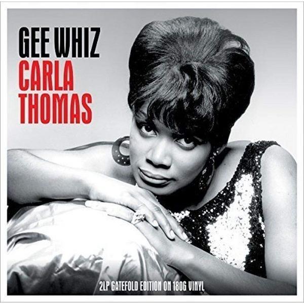 Carla Thomas - Gee Whiz (2 Lp, 180 Gr)