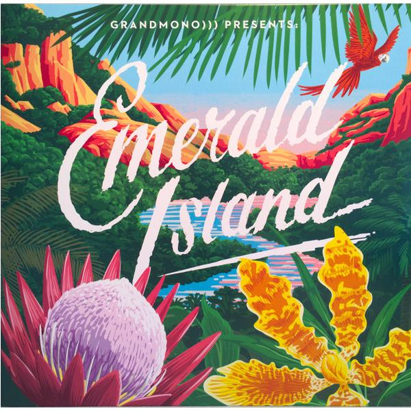 Caro Emerald - Island (limited, Picture Disc)