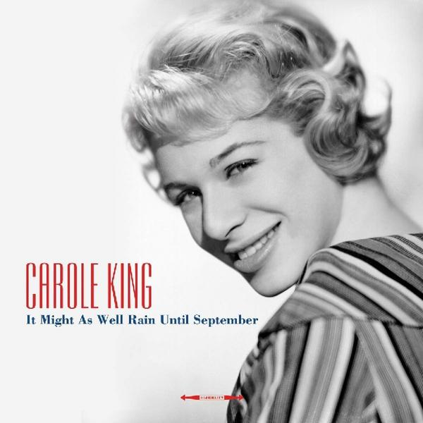 Carole King - It Might As Well Rain Until September (180 Gr)