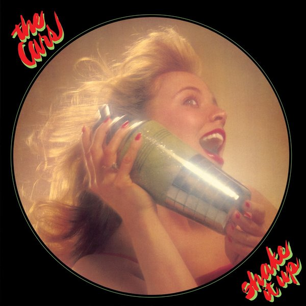 CARS - Shake It Up (2 Lp, Colour)