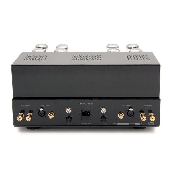 Ламповый стереоусилитель мощности Cary Audio Design от Audiomania