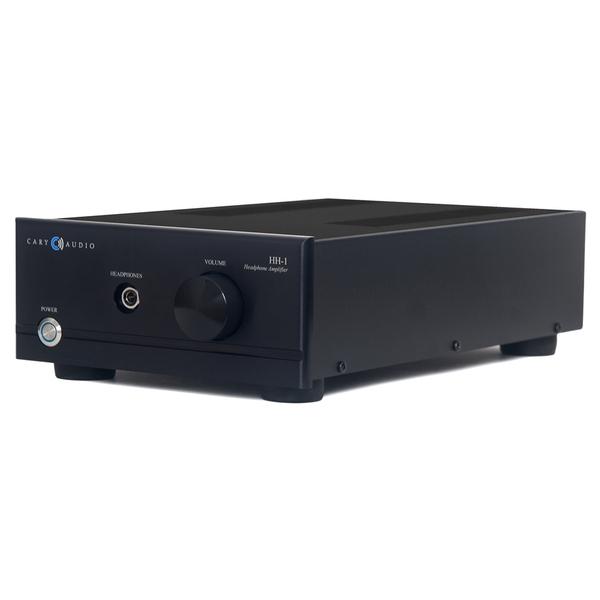 Ламповый усилитель для наушников Cary Audio Design от Audiomania