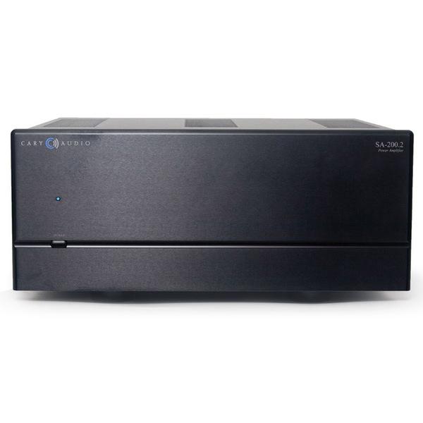 Стереоусилитель мощности Cary Audio Design SA-200.2 Black контейнер для еды glasslock gl 532