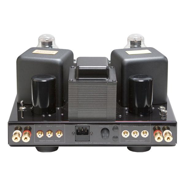 Ламповый стереоусилитель Cary Audio Design