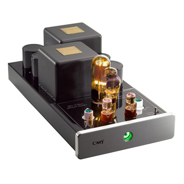 Ламповый моноусилитель мощности Cary Audio Design CAD 805 AE ламповый стереоусилитель cary audio design sli 80 black уценённый товар