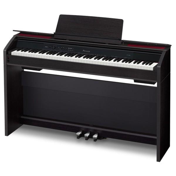 Цифровое пианино Casio Privia PX-860BK цифровое пианино casio privia px 160bk