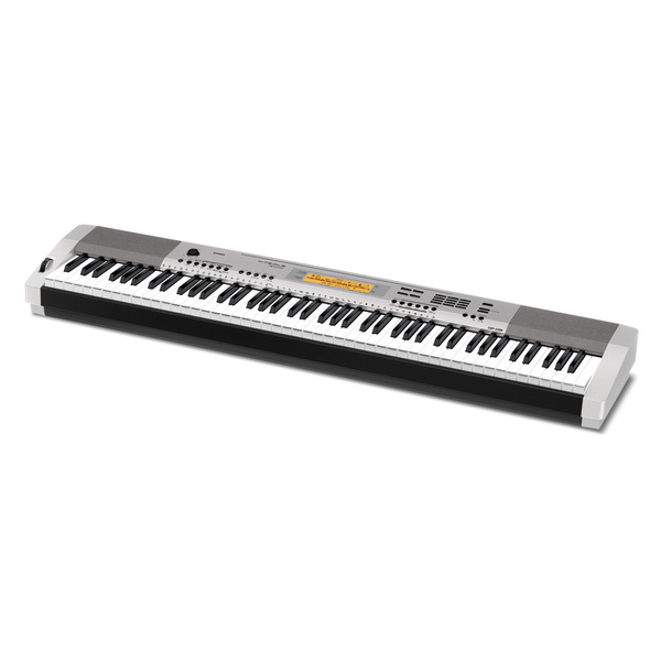 все цены на Цифровое пианино Casio CDP-230RSR онлайн