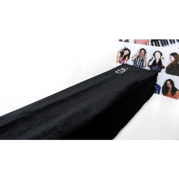 Чехол для клавишных Casio Накидка для цифрового пианино CDP-S Black игрушка s s toys bambini музыкальное пианино котик сс76753