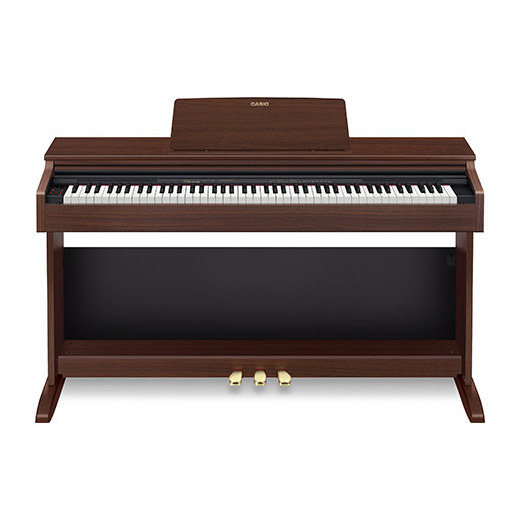 Цифровое пианино Casio Celviano AP-270BN цифровое пианино casio cdp 130sr