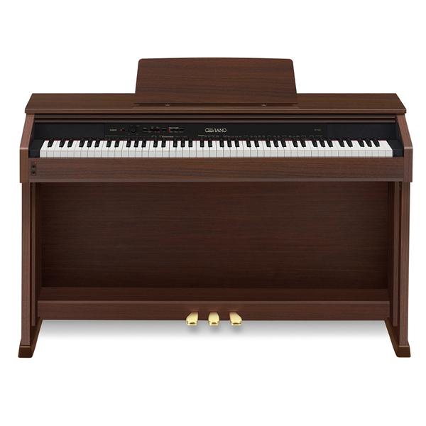 Цифровое пианино Casio Celviano AP-460BN цифровое пианино roland kf 10 kw kiyola