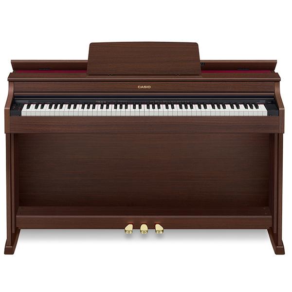 Цифровое пианино Casio Celviano AP-470BN цифровое пианино casio cdp 230rbk