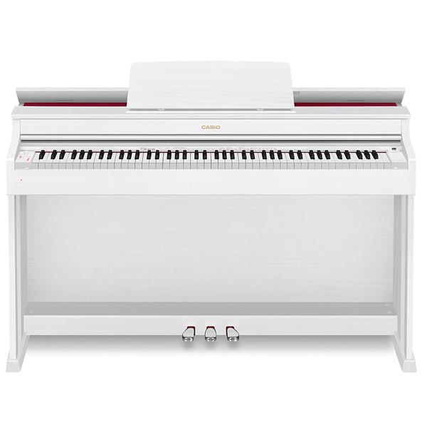 Цифровое пианино Casio Celviano AP-470WE цифровое пианино casio cdp 230rbk