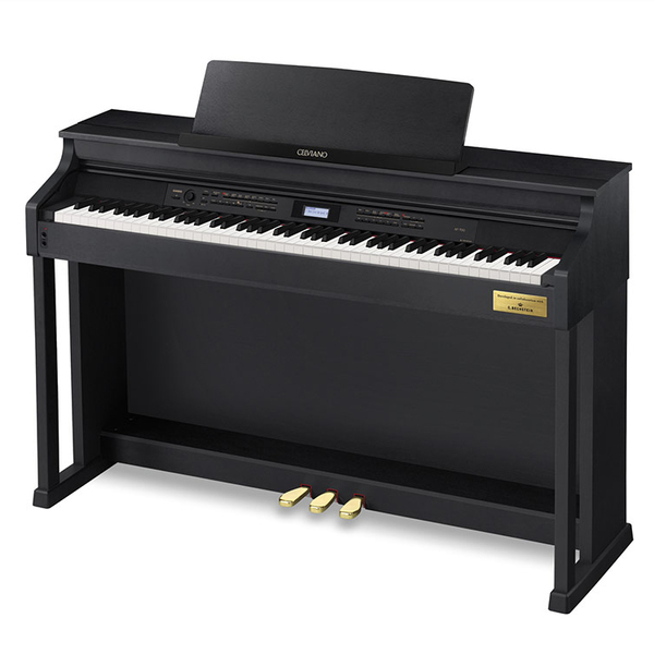 Цифровое пианино Casio Celviano AP-700BK casio cdp 130bk цифровое фортепиано black