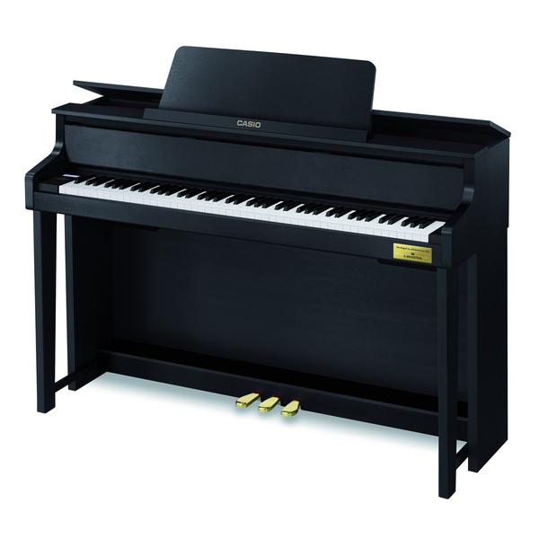 Цифровое пианино Casio Celviano GP-300BK casio cdp 130bk цифровое фортепиано black