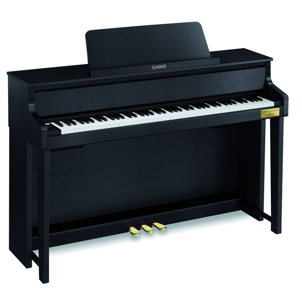 Цифровое пианино Casio от Audiomania
