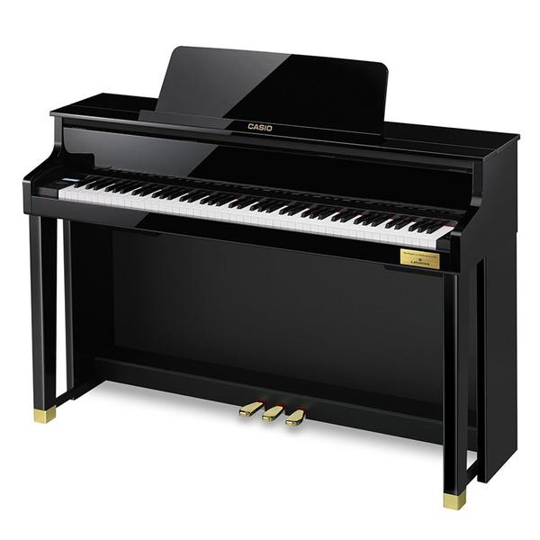 Цифровое пианино Casio Celviano GP-500BP casio cdp 130bk цифровое фортепиано black