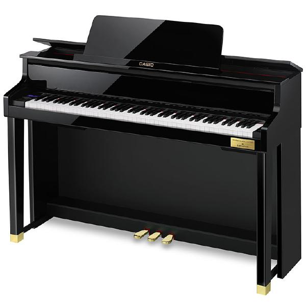 Цифровое пианино Casio Celviano GP-510BP