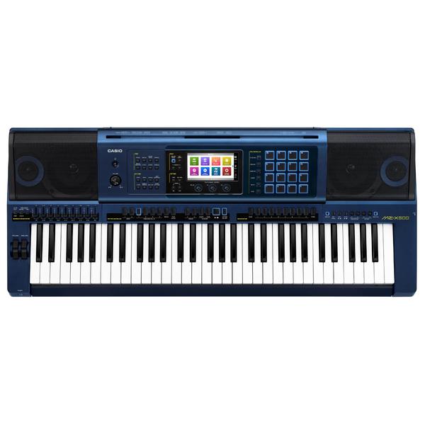 Синтезатор Casio