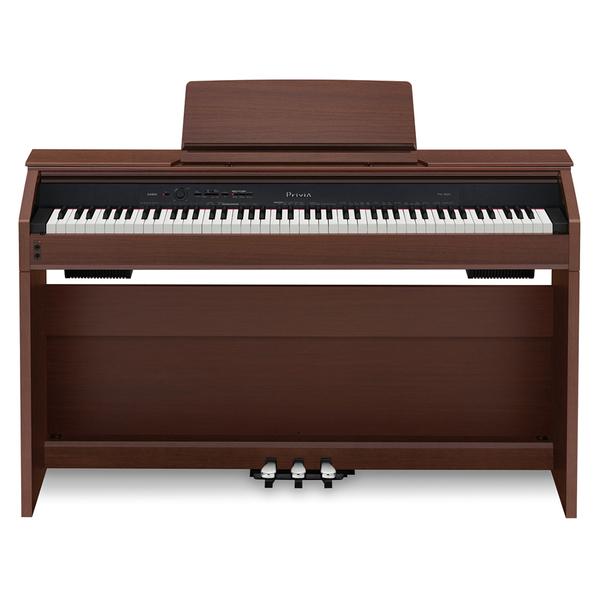 Цифровое пианино Casio Privia PX-860BN цифровое пианино roland kf 10 kw kiyola