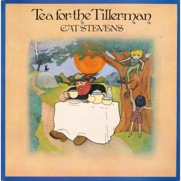 Cat Stevens - Tea For The Tillerman (50th Anniversary)