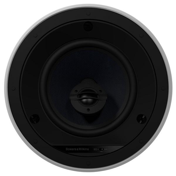 Встраиваемая акустика B&W CCM 662 White влагостойкая встраиваемая акустика b