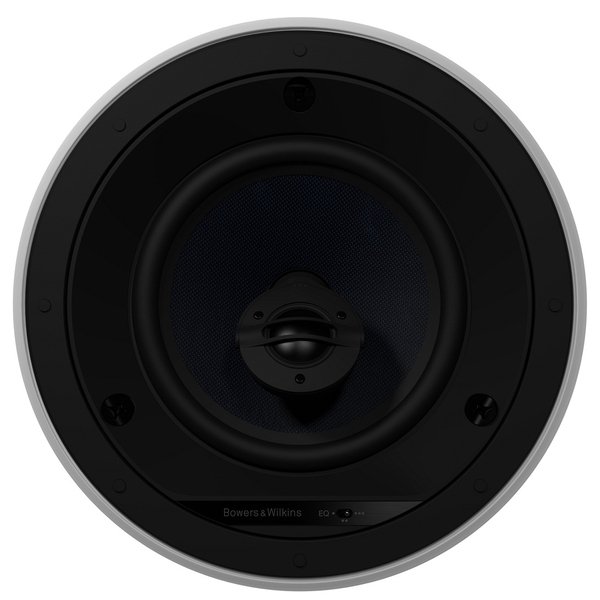 Встраиваемая акустика B&W CCM 663 White влагостойкая встраиваемая акустика b
