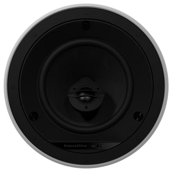 Встраиваемая акустика B&W CCM 664 White влагостойкая встраиваемая акустика b