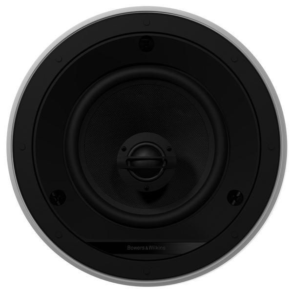 Встраиваемая акустика B&W CCM 665 White влагостойкая встраиваемая акустика b