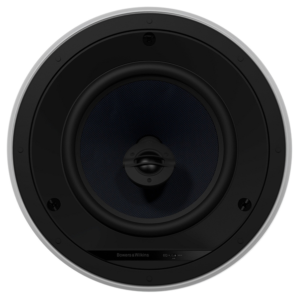 Встраиваемая акустика B&W CCM 682 White встраиваемая акустика b