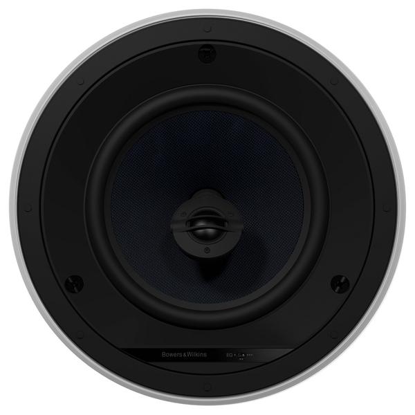 Встраиваемая акустика B&W CCM 683 White влагостойкая встраиваемая акустика b