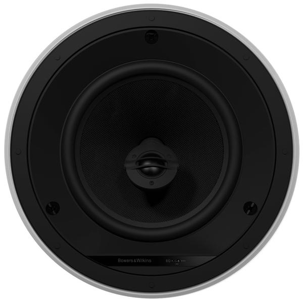 Встраиваемая акустика B&W CCM 684 White влагостойкая встраиваемая акустика b