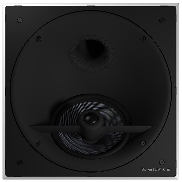 Встраиваемая акустика B&W CCM 8.5 White (1 шт.)