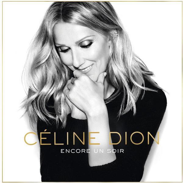 Celine Dion - Encore Un Soir (2 LP)