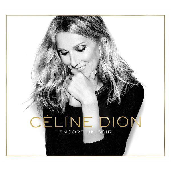 Celine Dion Celine Dion - Encore Un Soir (2 Lp + Cd) hurts hurts surrender 2 lp cd