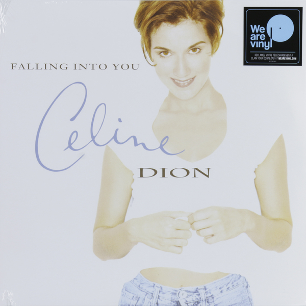 Celine Dion - Falling Into You (2 LP)